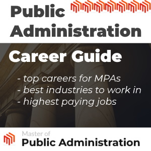 Public Administration Career Guide